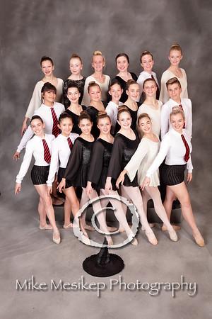 5:45 - Ballet 8