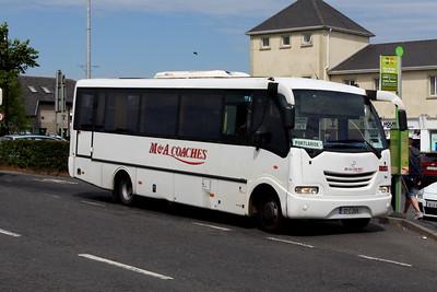 Portlaoise (Bus), 18-07-2017