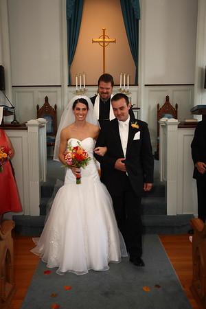 Donny and Angela's Wedding