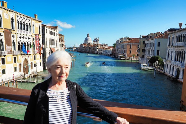 2018 November Venice to Miami Cruise