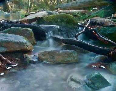 Willow Creek, CA