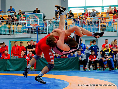 FreeStyle Wrestling Cup Staszow april 2017