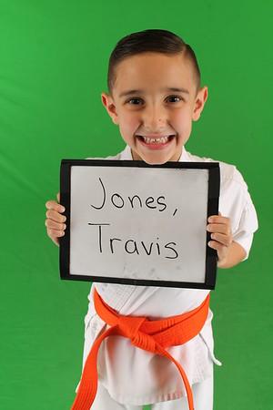 Travis Jones