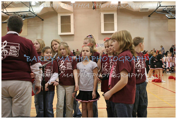 Lawson vs Plattsburg Varsity Girls 06