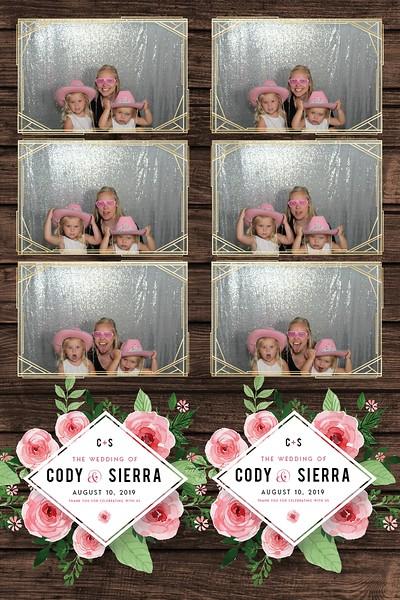 Stevenson Wedding Photobooth 8.10.2019