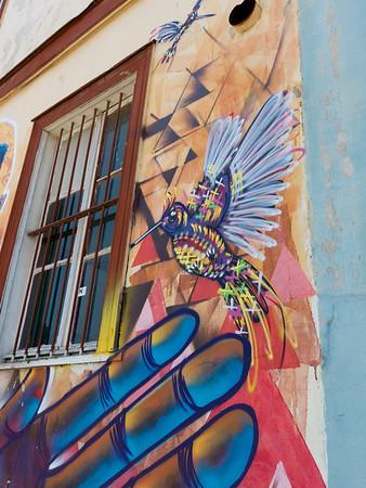 Valparaiso 2013