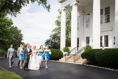 Weddings at Marriott's Griffin Gate