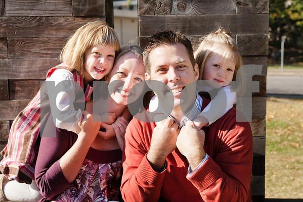 Ramsden Family Photos