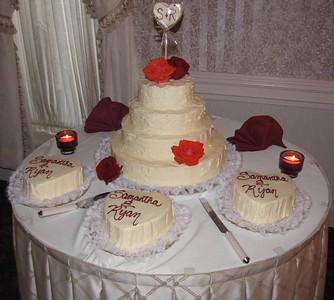 Gara & Bakeoven Wedding