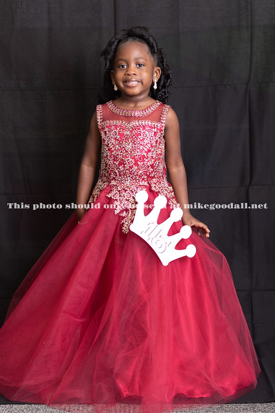 Miss BCA Pageant 2021