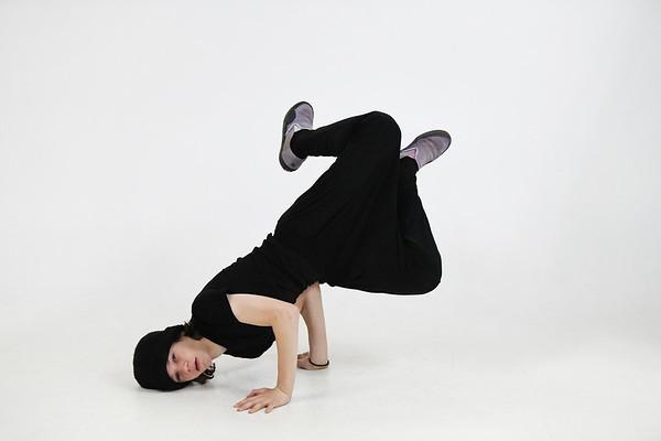 2020-02-29 Dancer Shootout - Eli