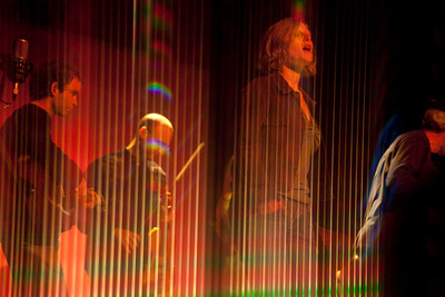 Ukelele Cabaret 2009 OK