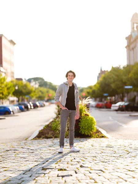 Matt Final Senior Photos