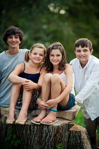 Eisenstadt Family