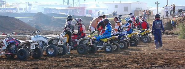 2007-09-15 Hot Springs Raceway Ogden