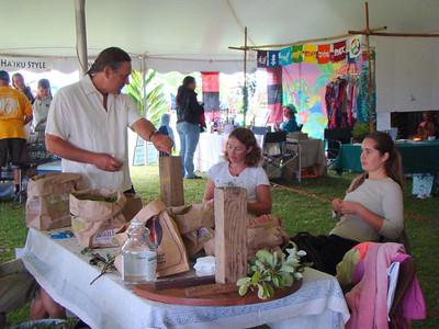 2011-03 Flower Festival 2011