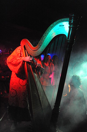 Polyphonic Spree at Subterranean Chicago
