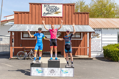 Builders Choice Waterville Road Race, May 5, 2019