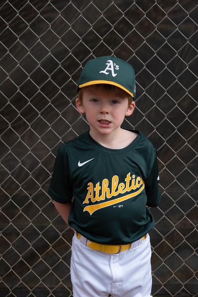 NYO Spring Baseball