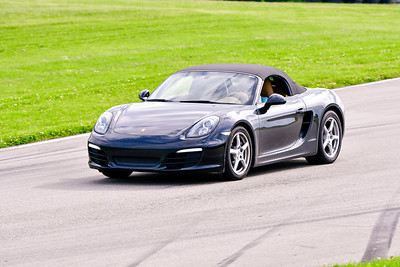 June 6 TNiA Novice Blk Porsche