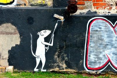Graffiti (New)