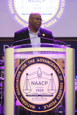 2018 Gerald  NAACP