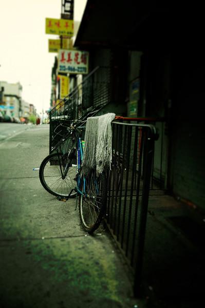 mop-and-bike