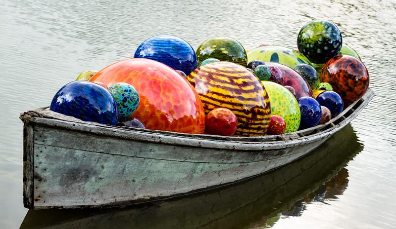 Float Boat