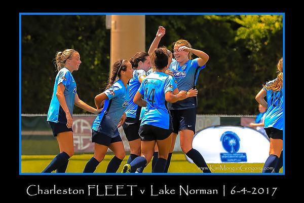 FLEET v Lake Norman | 6-4-17