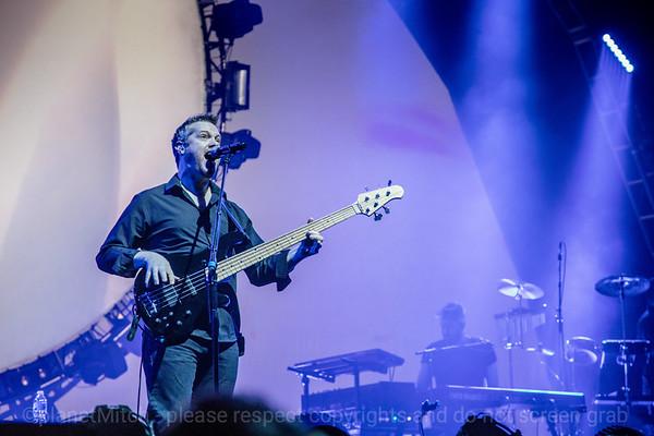Brit Floyd Peoria IL 2017