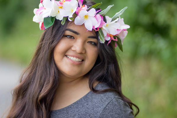 Senior Photos | Ciena