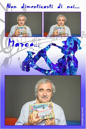 Festa Pensione Marco BDF