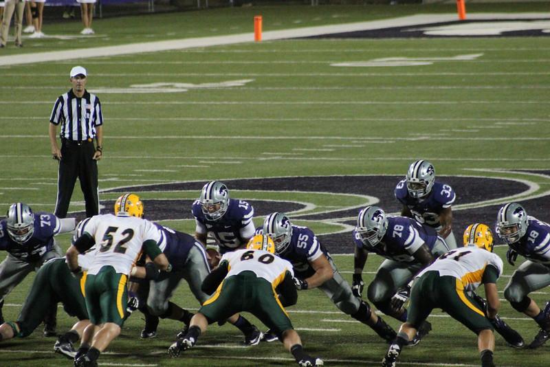 2013 Bison Football - Kansas State 526.JPG