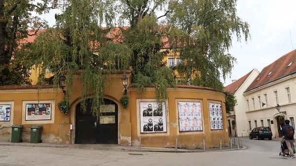 Zagreb Unedited