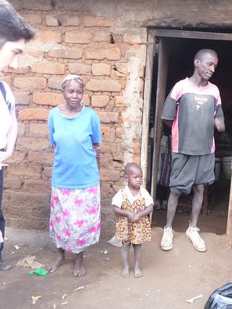 2013 Kenya Mission - Mully Community