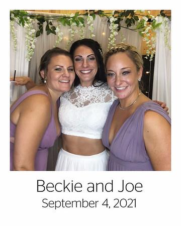 Beckie & Joe