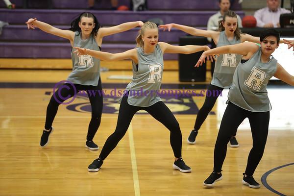 2018/2019 RHS DANCE COMPANY