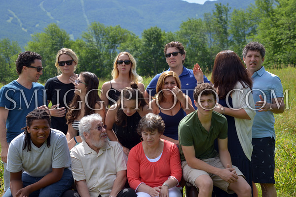 Teitelbaum Family - 07/24/16