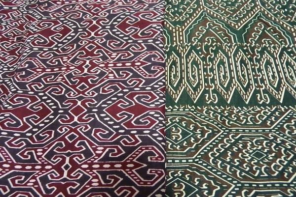 2011 NOV Malaysia Fabric