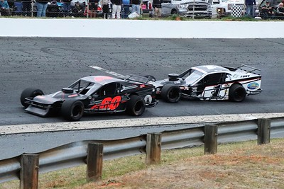 Caraway SMART Modifieds Only from 3/14/21