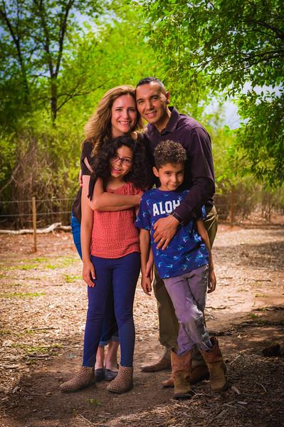 Wever Family