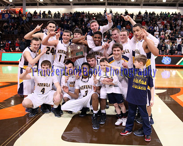 2013-14 Regional Final / Pre- and Post-Game