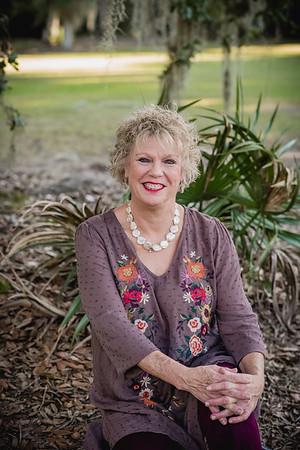 Happy Birthday Mrs. Susan!