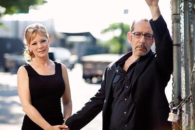 Heather + Jeff IHNY