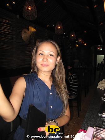Opening Night @ Moi Vietnam Cuisine, Lan Kwai Fong | 12 August 2011