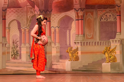 Act 13 - Raphaella Lua
