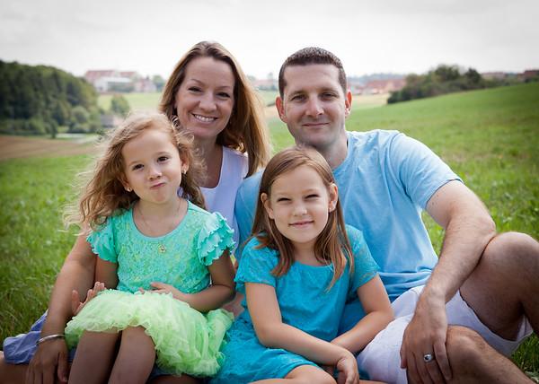 Lewandowski Family Photos