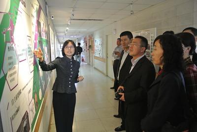 20141119 江蘇省測繪學會參訪