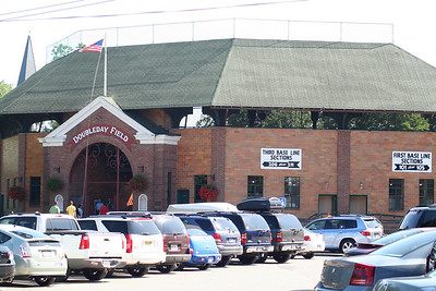 2009 Cooperstown - by Mike Hanson