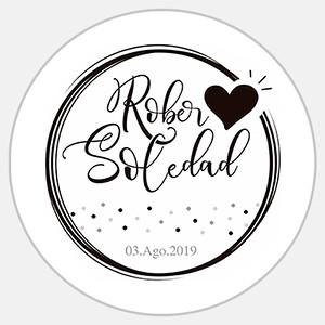Rober & Soledad